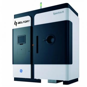 Digital Beam Melting 3D Printers