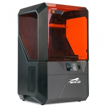 Digital Light Processing 3D Printers