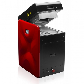 Selective Laser Sintering, 3D Printers