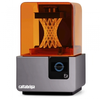 Stereo lithography 3D Printers