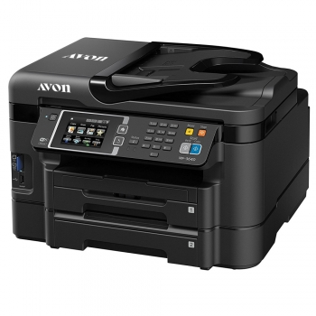 Epson WorkForce Pro WF-4630 printer
