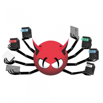 Malware signature antivirus