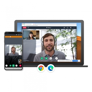 video conferencing tools and apps