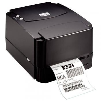 Inkjet printer Barcode and label