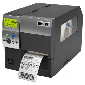 RFID printer Barcode and label