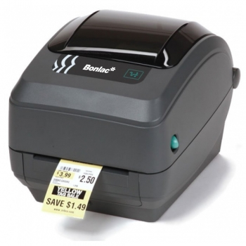 Thermal Transfer printer Barcode and label
