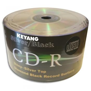 CD-DA Blank Storage Media