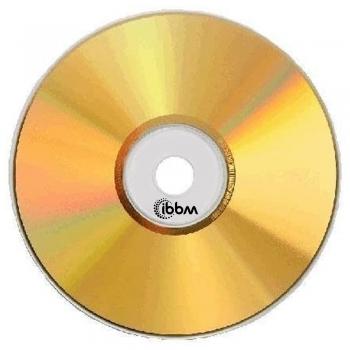 CD-I Blank Storage Media