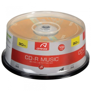 CD-MIDI Blank Storage Media