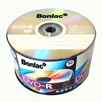 DVD±R Blank Storage Media