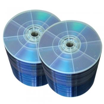 DVD±RW Blank Storage Media