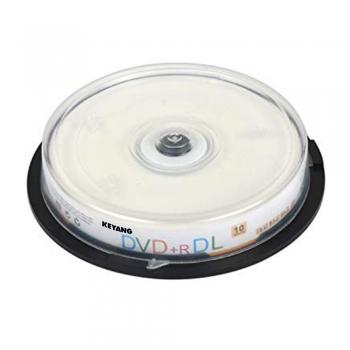 DVD-R DL Blank Storage Media