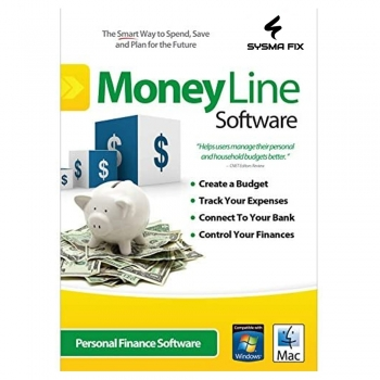 Accounts Business & Finance Software's