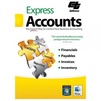 Business & Finance Payroll software's
