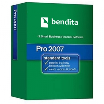 QuickBooks Business & Finance Software's