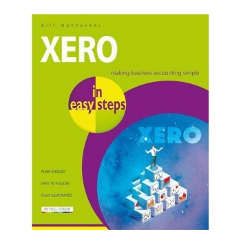 Xero Business & Finance Software's