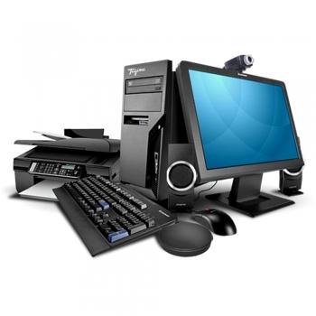 Computerized Desktop Hardware.