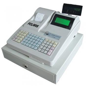Electronic Cash Registers (ECR)