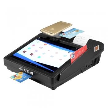 Mobile Cash Registers on Tablets