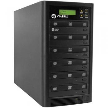DVD Duplicator Tower