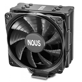 CPU Fans & Cooling