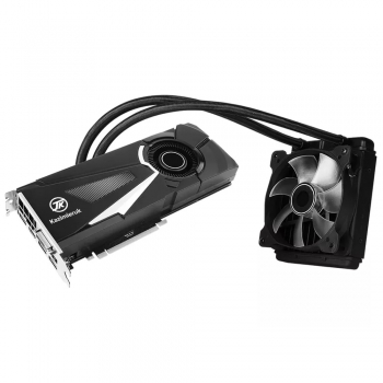 Graphics card Fans & Cooling