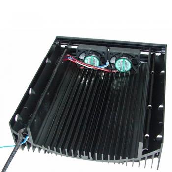 Hard drive cooling