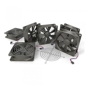 Large PC Cooling Fans