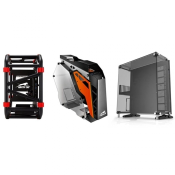 Computer Cases, Chassis & Tower Cases