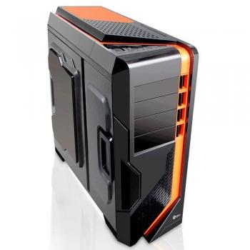 Full-tower cases