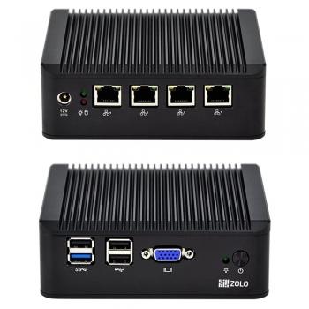 Proxy Server Firewalls