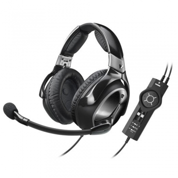 General computer headsets