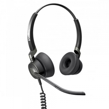 Slim computer headsets And Microphones