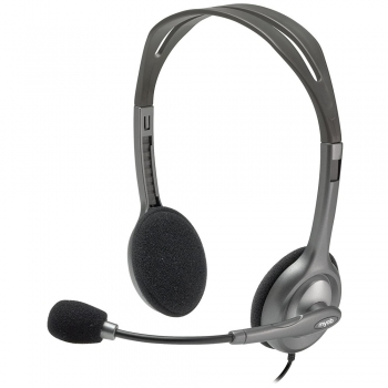 Standard computer headsets