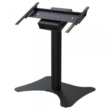 Peerless desk stands