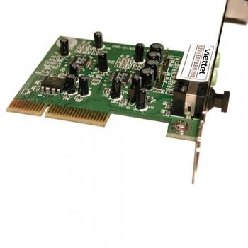 AMR - Modem, sound card