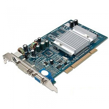 ISA - Network card, sound card, video card