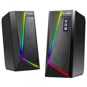 Dual Computer Speakers