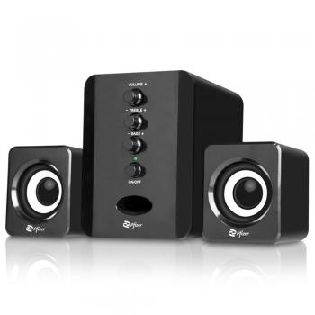 Full-range Computer Speakers