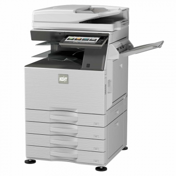 Analogue copiers