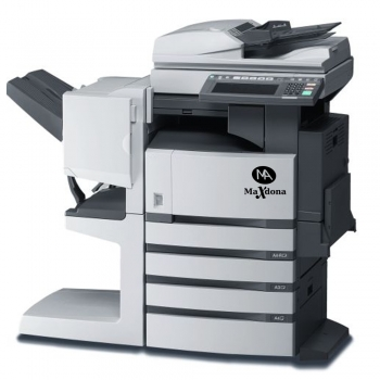 Black-and-white copiers