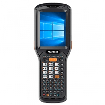 wireless terminal data collection