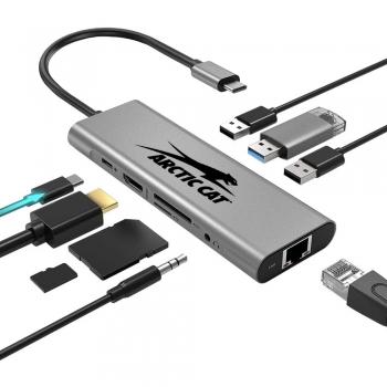Multi-port adapter Docking Stations