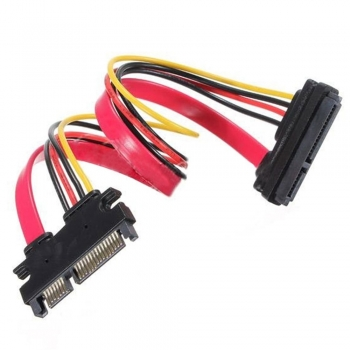 IDE or SATA or SCSI power connecters