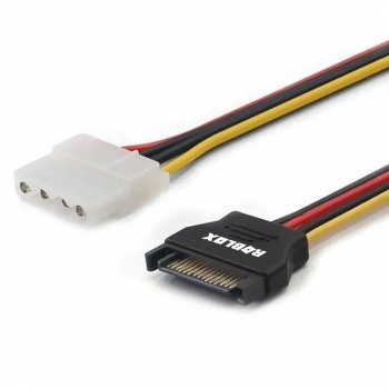 IDE, or SATA or SCSI Cable