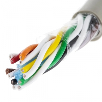 Coaxial Ethernet Cables