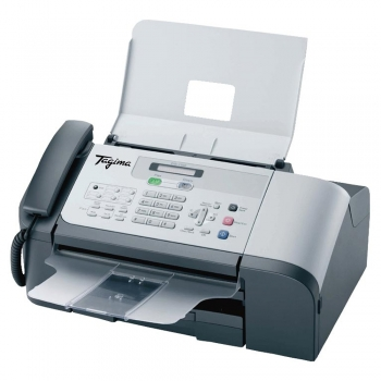 Chemical mechanical Fax Machines
