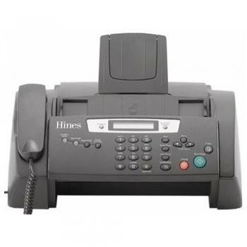 Paper fax machines
