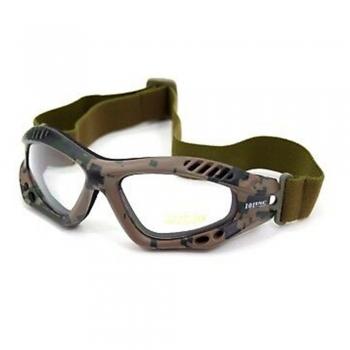 Airsoft Eye Protectors