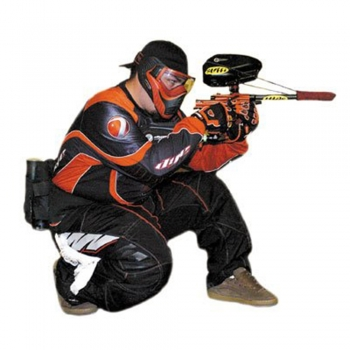 Paintball Extra clothes
